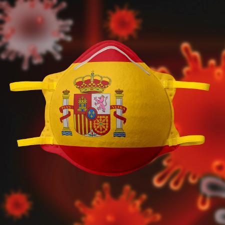 No total, desde o início da pandemia, houve 69.609 mortes e 3.204.531 infecções na Espanha - Serhii Akhtemiichuk/Getty Images