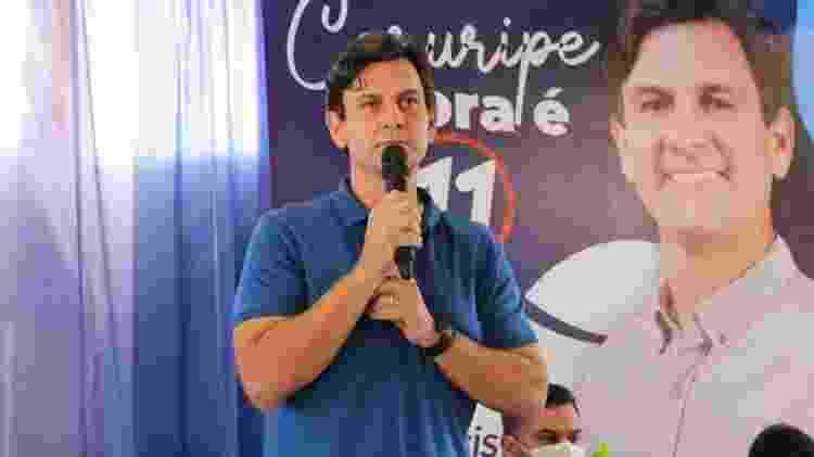 O deputado estadual Marcelo Beltrão (PP) - Divulgação - Divulgação