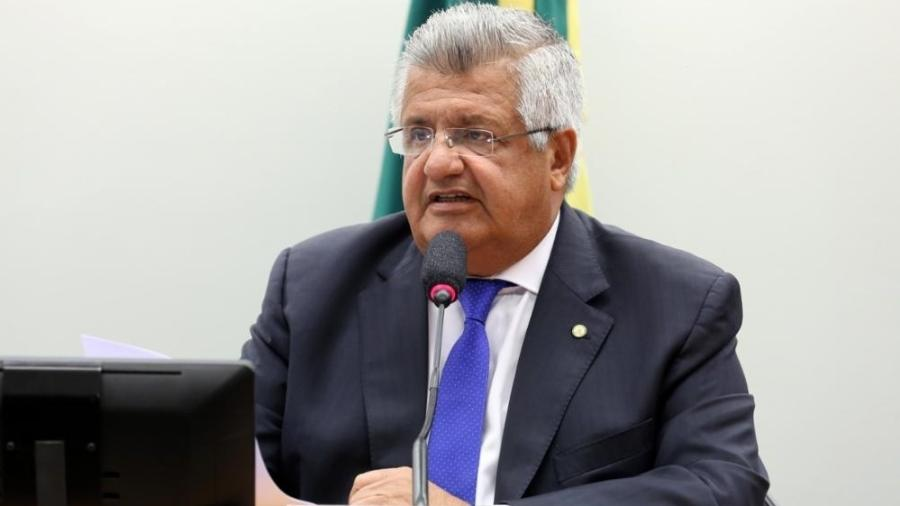 Deputado federal Bacelar é coordenador do grupo de trabalho que analisa o marco regulatório dos jogos no Brasil - Divulgação/Agência Câmara