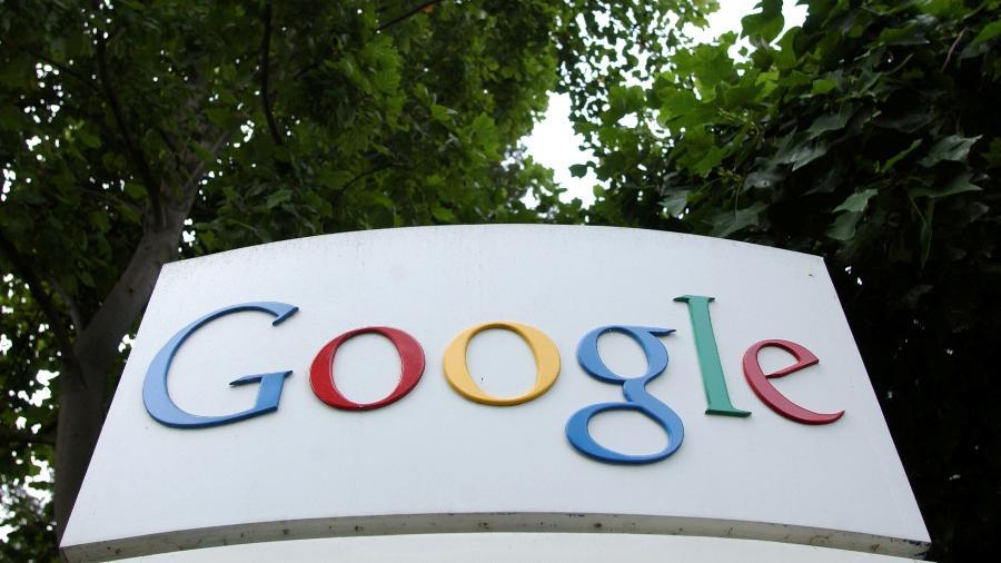 Foto de arquivo da sede do Google, na Califórnia (EUA) - REUTERS/Clay McLachlan
