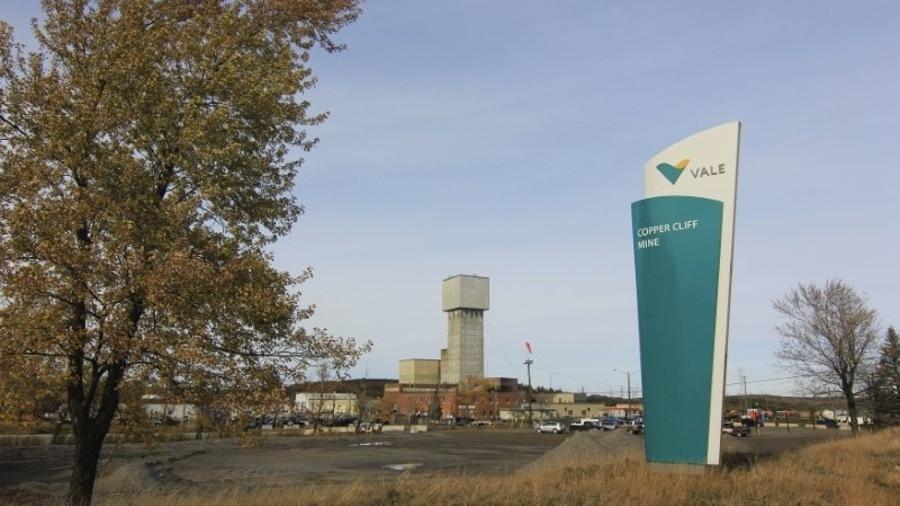Mina da Vale em Sudbury, Canadá - Julie Gordon/Reuters