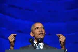 Obama abriu a 4ª Cúpula de Segurança Nuclear anunciando tornar público o arsenal nuclear dos EUA