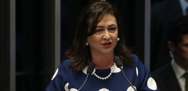 Relatório apresentado por Kátia Abreu deverá ser votado no plenário do Senado até o próximo dia 13