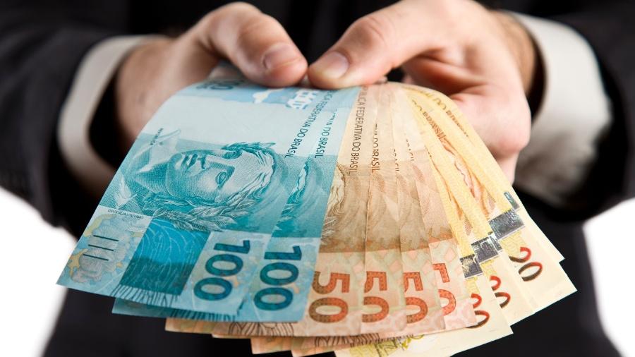 O levantamento abrange empréstimos contratados no período, renovações e postergações de dívidas - Getty Images/iStockphoto