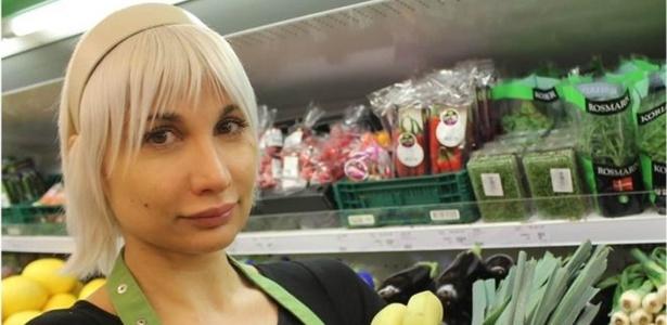 Selina Juul vê desperdício de alimentos como 'falta de respeito com a natureza, com a sociedade, com as pessoas que produzem e com os animais'