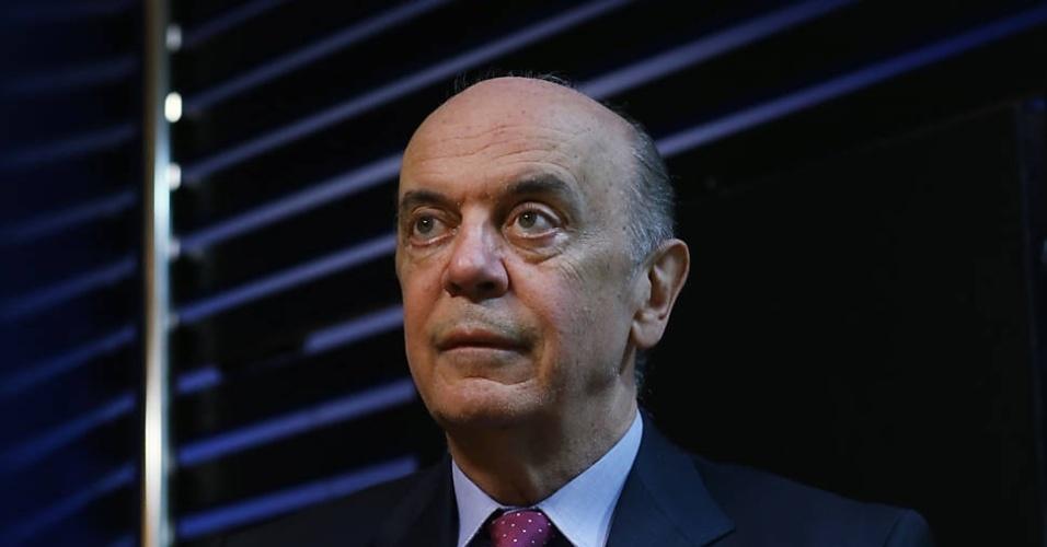 Campanha de 2010: Delator diz que Serra recebeu R$ 6,4 milhões da JBS via caixa 2