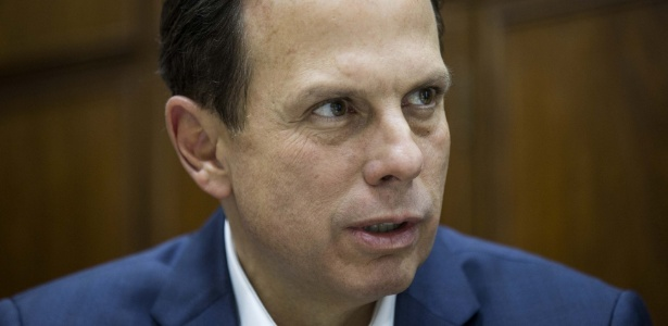 Medida polêmica | SP: Doria diz que vai reavaliar decreto que dá escolta a ex-prefeitos