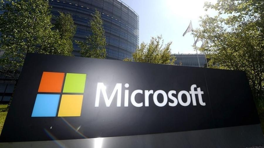 A gigante da informática publicou comunicado no dia 1 de julho - Getty Images