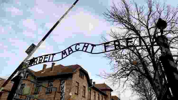Auschwitz - Britta Pedersen/Picture Alliance via Getty Images - Britta Pedersen/Picture Alliance via Getty Images