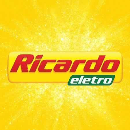 Logo da rede Ricardo Eletro - Reprodução/Facebook