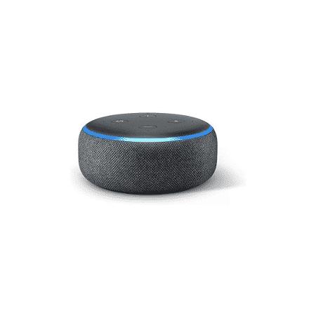 Echo Dot (3ª Geração) - Amazon - Amazon