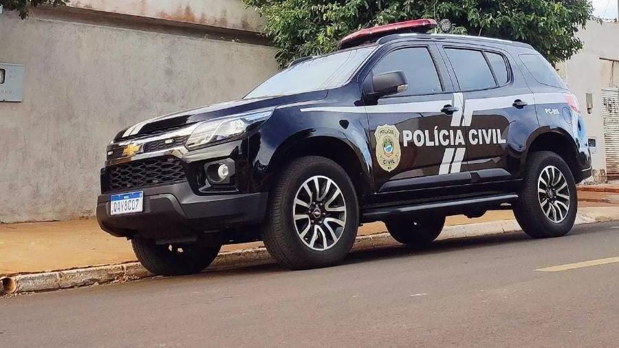 Polícia descobriu que empresário sequer esteve onde disse ter sido assaltado - Divulgação
