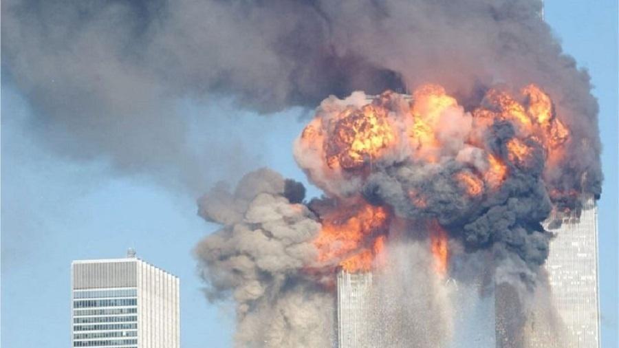 Com um total de 2.996 mortes, o 11 de setembro foi e é o maior atentado em solo americano da história - Getty Images