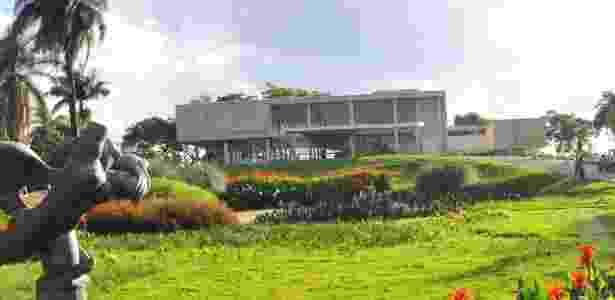 museu de arte da pampulha - Prefeitura de Belo Horizonte/Divulgação - Prefeitura de Belo Horizonte/Divulgação