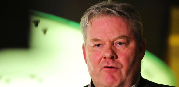 Presidente pediu a Johannsson que continuasse no cargo até a formação de um novo governo - Sigtryggur Johannsson/Reuters