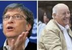 Os 8 bilionários que têm juntos mais dinheiro que a metade mais pobre do mundo (Foto: Reprodução)
