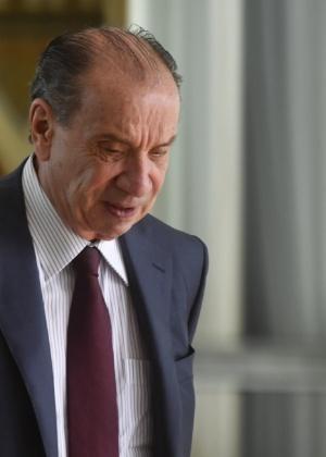 O ministro das Relações Exteriores, Aloysio Nunes - Mateus Bonomi/Folhapress