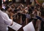 No meio da selva boliviana, jesuítas deixaram legado cultural: o amor pela música barroca - Lena Mucha/The New York Times