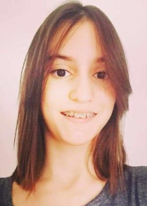 Letícia Russo Damasceno desapareceu após deixar bilhete para a família - Acervo pessoal/Helen Russo