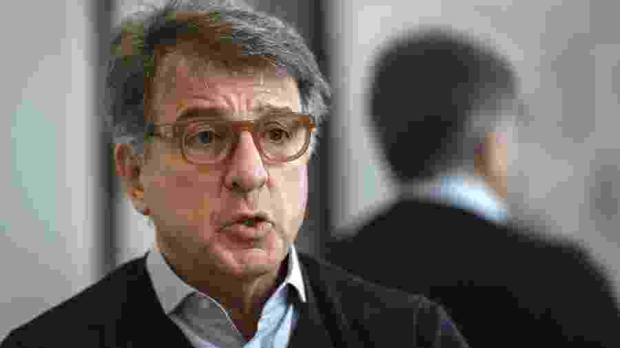 Paulo Marinho, que esteve diretamente envolvido na campanha presidencial que elegeu Jair Bolsonaro - Ricardo Borges/UOL