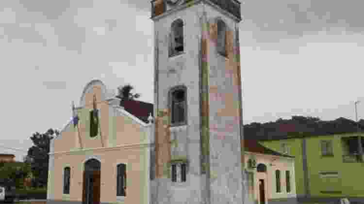 Catolicismo é a principal religião de São Tomé e Príncipe, abarcando mais da metade da população, mas igrejas evangélicas vêm se expandindo pelo país - GETTY IMAGES - GETTY IMAGES