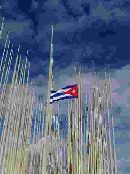 Ruptura é resposta a críticas cubanas ao governo boliviano, diz ministério - Yamil Lage - 26.nov.2016/AFP