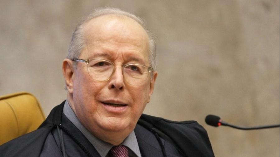 Celso de Mello, ministro do STF - Foto: Nelson Junior/SCO/STF