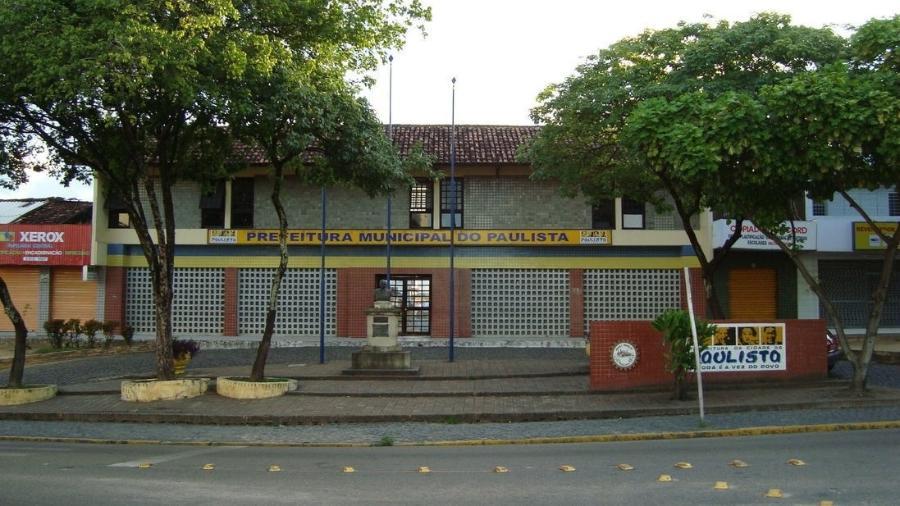 Prefeitura do município de Paulista - Divulgação