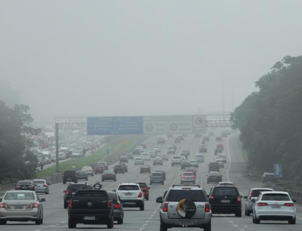 """Como planejar o desenvolvimento da malha rodoviária sem saber quantos carros estão, de fato, circulando? Falta de informação é péssima para um país """"rodoviarista"""" - Luis Cleber/Estadão Conteúdo"""