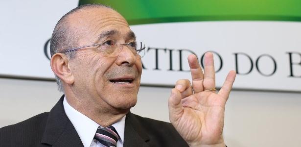 Eliseu Padilha é um dos denunciados - Alan Marques/ Folhapress/7.dez.2015