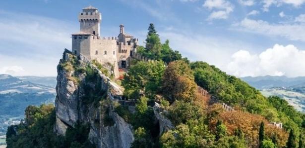San Marino é conhecida como a república mais antiga do mundo
