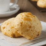 Pão de queijo do Starbucks - Divulgação