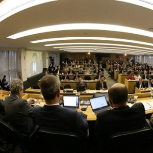 A decisão da OAB de pedir o impeachment de Temer foi aprovada por 25 votos a 1
