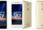 Quantum Sky é para quem ama tirar fotos e não quer pagar mais que R$ 1.500 (Foto: Divulgação)