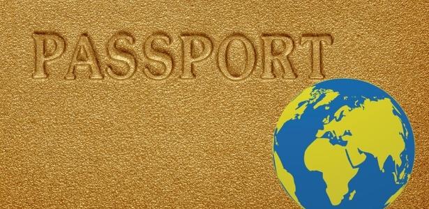 """Passaporte dourado, ou """"cidadania por investimento"""", abre portas para moradia e negócios em países cobiçados - Getty Images"""