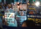 Opinião: Pedido de asilo de iemenitas mostra como o racismo ainda persiste na Coreia do Sul - Ed Jones/AFP