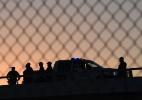 Mark Ralston / AFP
