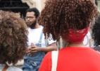 Consciência Negra: Do pelourinho à Igreja dos Pretos, o roteiro que reconta a história da maior cidade do Brasil - Vinícius Mendes/BBC News Brasil