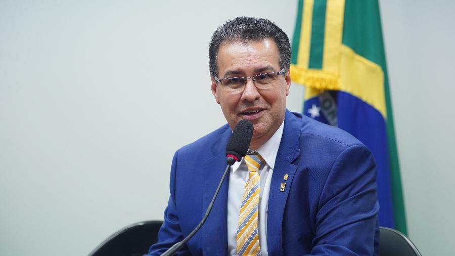 Deputado antevê tirar mais votos de Lira do que do bloco de Maia - Will Shutter/Ag.Câmara/13.mar.2019