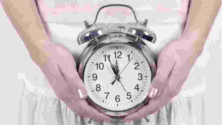 É vantajoso para mulheres optarem por atrasar a menopausa em até 20 anos? - Getty Images