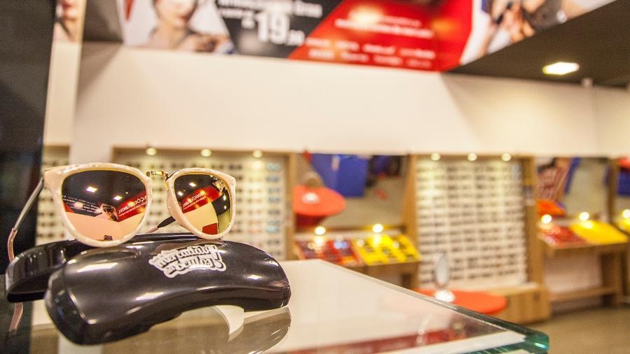 O Mercadão dos Óculos lança modelo de negócio para cidades com até 30 mil habitantes - Divulgação