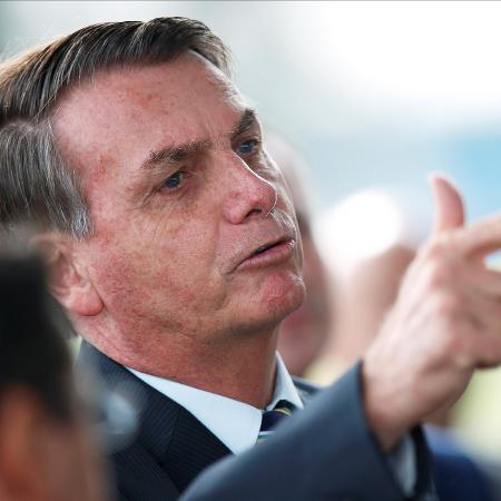 Bolsonaro terá que apresentar as provas que diz ter sobre suposta fraudes nas eleições de 2018  - Reprodução