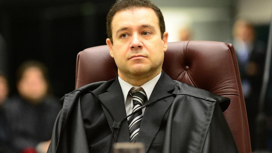 Com 57 anos, Nefi Cordeiro adiantou a aposentadoria prevista para 2038 e deverá deixar o tribunal ainda neste ano - Divulgação/STJ