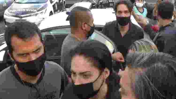 jairinho e monique - Divulgação/Polícia Civil - Divulgação/Polícia Civil
