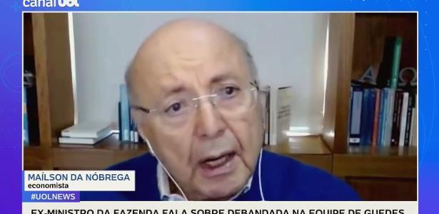 Mercado não enfrenta loucuras de governo populista, diz ex-Fazenda