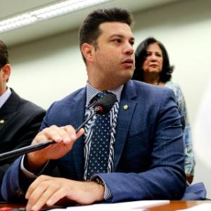 Picciani é líder do PMDB na Câmara - Alan Marques/Folhapress