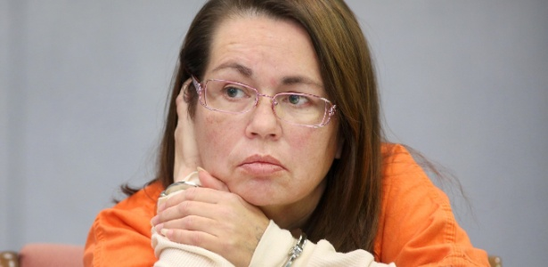 """Glenna Duram foi condenada à prisão perpétua após ter crime """"dedurado"""" por papagaio - Reprodução"""