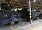 Conheça o Urutu, o blindado que o Exército está doando ao Bope - Exército Brasileiro / Divulgação