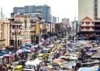 As 7 cidades mais populosas do mundo em 2100 - Getty Images