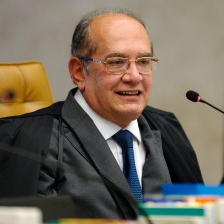 Gilmar Mendes interrompeu julgamento ao pedir vistas - Rosinei Coutinho/STF